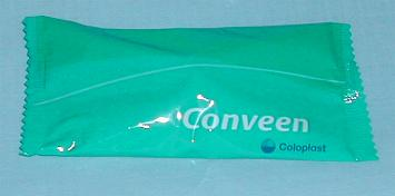 Coloplast Sheath