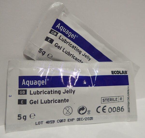 Lubricating Jelly